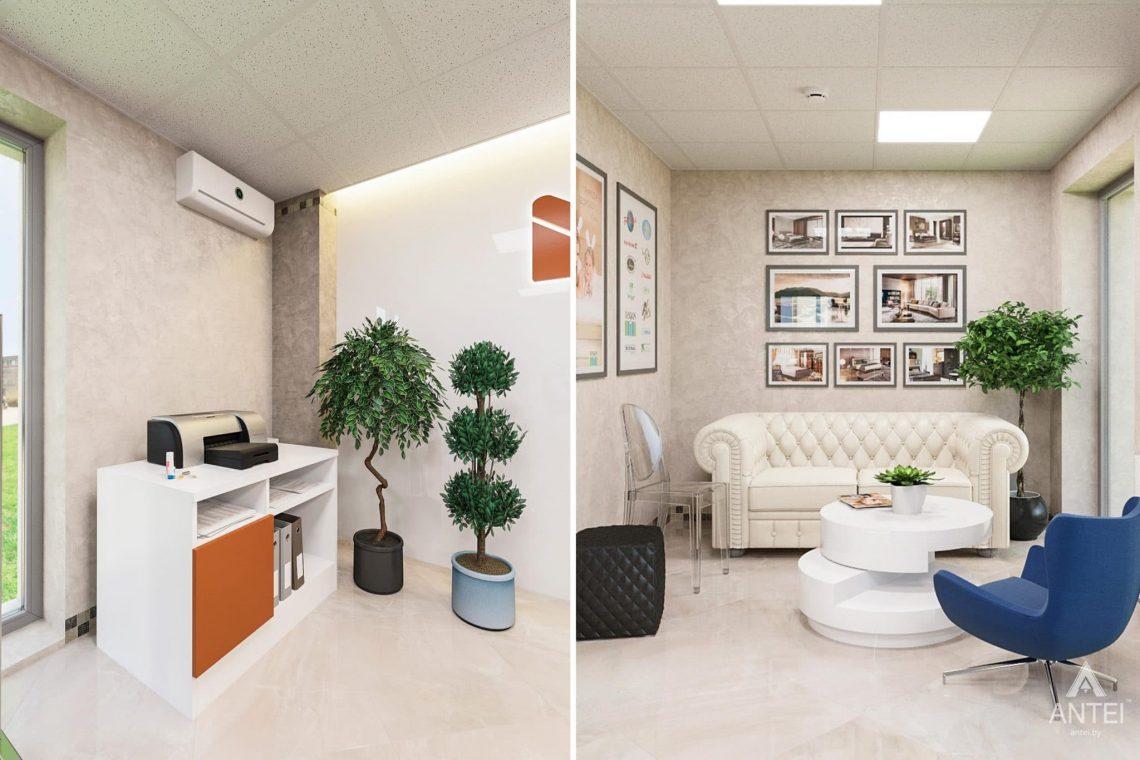 Дизайн интерьера магазина мебели в Гомеле, ул. Рогачевская - фото №6